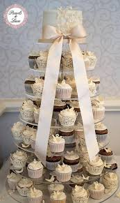 cupcake wedding cake wedding cupcakes butterfly cupcake wedding cake tower 1987759