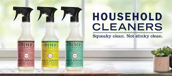 household cleaners home cleaning products mrs meyer u0027s
