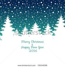 merry happy new year 2016 stock vector 335346506