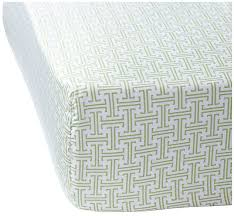 amazon com serena u0026 lily crib sheet grass trellis discontinued