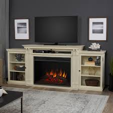 Electric Fireplace Entertainment Center Tracey Grand 84 In Entertainment Center Electric Fireplace In