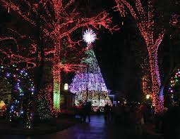 it u0027s beginning to look a lot like branson christmas the telegraph