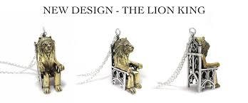 eclectic lion ring holder images Nick von k nick von k the rock n roll jeweller jpg
