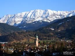 Garmisch Germany Map by Garmisch Partenkirchen Germany Places I Love Pinterest