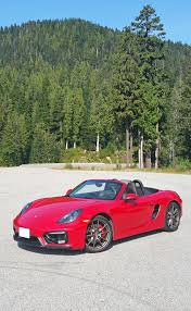 green porsche boxster 2015 porsche boxster gts road test review carcostcanada
