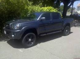 2013 toyota tacoma black rims powder coating stock rims tacoma