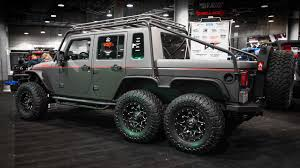 jeep chief truck jeep easter safari concepts are out grassroots motorsports forum