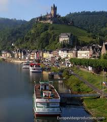 moselle moselle photo cochem in mosel in germany german moselle valley