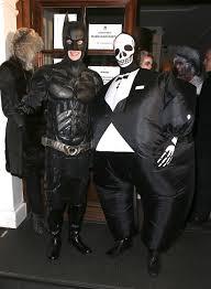 Halloween Costumes Nightclubs Showbiz 2012 Celebrity Halloween Pics