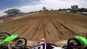 lucas oil pro motocross tv schedule gopro shane mcelrath moto 2 red bud mx lucas oil pro motocross