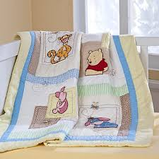 Classic Winnie The Pooh Nursery Decor Bedding 66 Best Quilt Winnie The Pooh Images On Pinterest Pooh