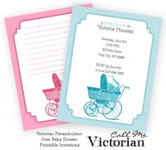 printable baby shower invitations templates perfect free baby