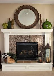 fireplace fireplace hearth decor decorations for thanksgiving