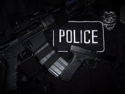 learn law enforcement learning