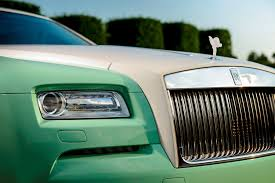 roll royce myanmar michael fux u0027s rolls royce wraith is remarkable