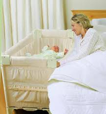 Baby Sleeper In Bed 8 Best Nursery And Baby Bedding Picks Parenting