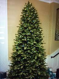 best nine foot artificial fir tree for sale in murrieta