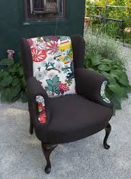 Outdoor Furniture Fabric by Bespoke Life The Upholstery Blog Of Julie James