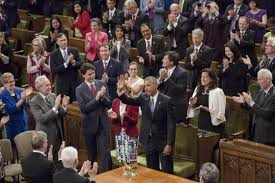 Home Decor Sites Canada President Obama Goes To Canada For The North America Leaders