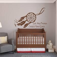 Baby Nursery Wall Decals by Amazon Com Dream Catcher Wall Decal Vinyl Dream Catcher Sticker