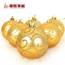 online buy wholesale gold matte christmas ornaments from china