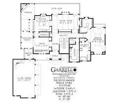 100 manor floor plans ranch house plans manor heart 10590
