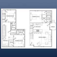 Sugarberry Cottage Floor Plan Cottage Grove Apartments Gainesville Swamp Rentals