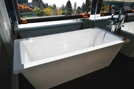 New Waves Bathtub Major Renovation In Caulfield In West Vancouver