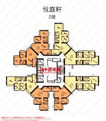 Bel Air Floor Plan by Centadata Block 2 Bel Air Heights