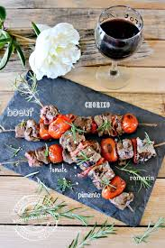 cuisine sur plancha 140 best cuisine bbq brochettes images on barbecues