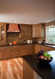 Natural Hickory Kitchen Cabinets by French Country Kitchen Cabinets White Wooden Painted Cute Small