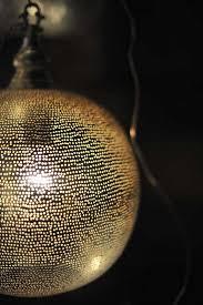 oriental arabic moroccan egyptian pendant lamp souk by ghalianl
