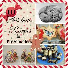 mama pea pod cooking with kids 10 christmas recipes for