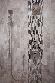Ceramic Tile With Glass Backsplash 57 Types Nice Robust Subway Tile Shower Also As Wells With Accent