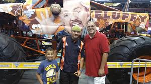 monster truck show south florida meet some of the monster jam drivers funtastic life