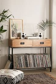 Pictures For My Living Room by Set Up A Space For My Vinyl And Record Player Home Projects