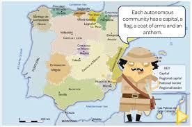 Valladolid Spain Map by Social Science Spain Migueldecervantestrescantoss Jimdo Page