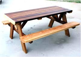 3 piece fitted picnic table bench covers bench convertible picnic table bench vinyl bench converts to