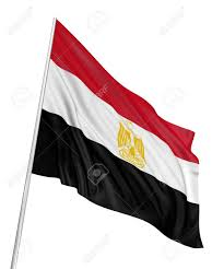 Egyption Flag 3d Egyptian Flag Stock Photo Picture And Royalty Free Image