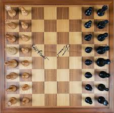 chess board buy 120k will buy you the chessboard from 1972 u0027s u0027match of the century u0027