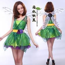 Angel Wings Halloween Costume Costumes Green Angel Wing Halloween Princess Dress Buy