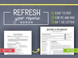 resume format on mac word shortcuts clean resume template word mac pc free download by graphic