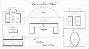 floor plan with excel youtube