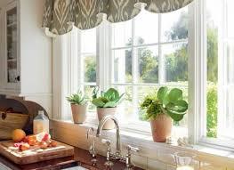 Short Valances Kitchen Window Treatments Valances Ellajanegoeppinger Com