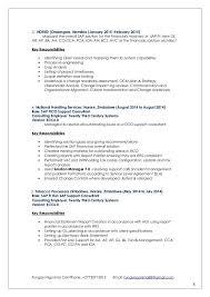 Sap Sd Consultant Resume Sample Sap Fico Sample Resume Sap Fi Cv Sample Sap Abap Resume Sample