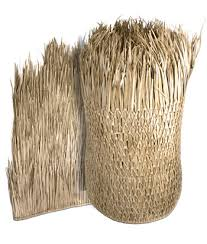 How To Make Tiki Hut Thatch Thatching U0026 Palm Thatched Roofs For Palapa U0026 Tiki Hut