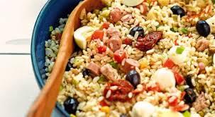 cuisiner le riz basmati recettes à base de riz basmati