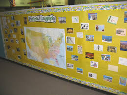 travel the world in the comfort of your own classroom scholastic postcard geo region count