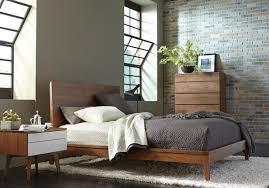 Wood Panel Headboard Serra Wood Panel Headboard Bed Sovn