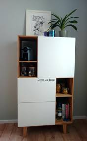 shelves ikea hacks shoe storage bench ikea hack standing desk